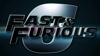 Nonton Fast & Furious 6 - 2# Cine Trailer 2013 - (English) - HD 480p - 3D Film Subtitle Indonesia Streaming Movie Download