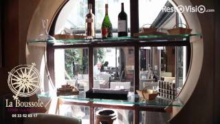 Restaurant La Boussole - La Rochelle