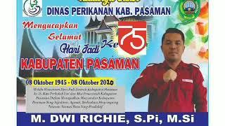 Hari Jadi Kabupaten Pasaman Ke 75