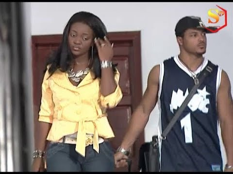NEW LOVE (Jackie Appiah & Van Vicker) - Latest Nollywood Nigerian Movie