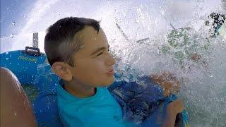 Video VLOG - Toboggan Aquatique, Torrent d'Eau & Piscine à Vagues au Parc Aquatique Océanile - 2/3 MP3, 3GP, MP4, WEBM, AVI, FLV September 2017