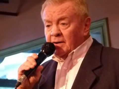 JORGE DUPUY canta