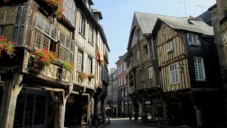 Dinan France  city pictures gallery : Exploring Dinan - Brittany, France