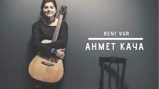 image of Deniz Tekin-Beni Vur (cover)