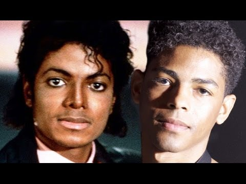 Michael - Michael Jackson may have a secret son and love child named Brandon Howard according a new DNA test making 'Billie Jean' a true story. Subscribe! http://bit.l...