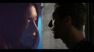 Dua Lipa Ft. Chris Martin - Homesick (Unofficial Video)