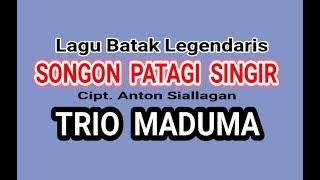 Video Maduma Trio - Dikota Medan - Cipt. Jhonny S. Manurung [Lagu Batak] MP3, 3GP, MP4, WEBM, AVI, FLV Juni 2018