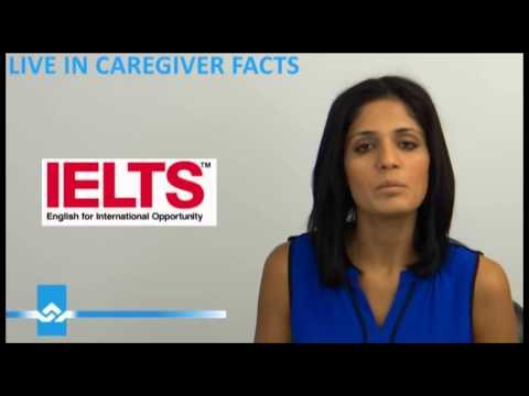 Live in Caregiver Work Permit Qualifications Video