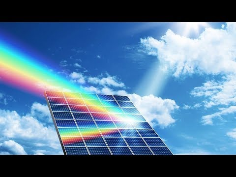 Solar Power Revolution – Here Comes The Sun — Documentary
