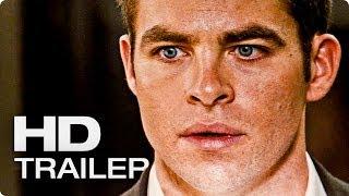 JACK RYAN: Shadow Recruit Trailer Deutsch German   2014 Chris Pine [HD]