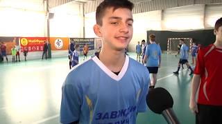 У Хмельницькому районі змагалися юні футболісти