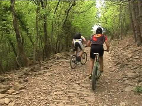 Destinos: Croacia en Mountain Bike