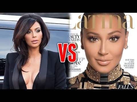 kim - Who else dissed Kardashians? ▻▻ http://youtu.be/aGqKLVCfueQ More Celebrity News ▻▻ http://bit.ly/SubClevverNews All that buzz about post-wedding beef between Kim Kardashian and her...
