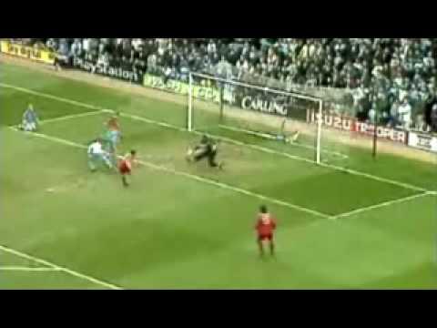 Sus mejores goles en el Liverpool