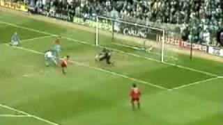 Michael Owens schönsten Tore für den FC Liverpool