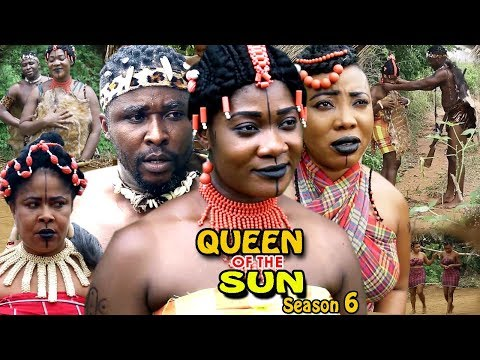 Queen Of The Sun Season 6 - New Movie | 2018 Latest Nigerian Nollywood Movie full HD | 1080p