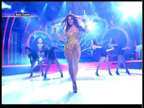 Kendi, Jennifer Lopez Olursa