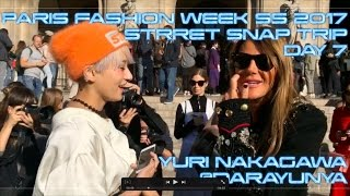 ■中川友里(Yuri Nakagawa) YouTuber,fashion blogger,designer,TV host,DJ,multicreater. ■YouTube channel please subs♡ https://www.youtube.com/user/yuri19890718 ■YouT...