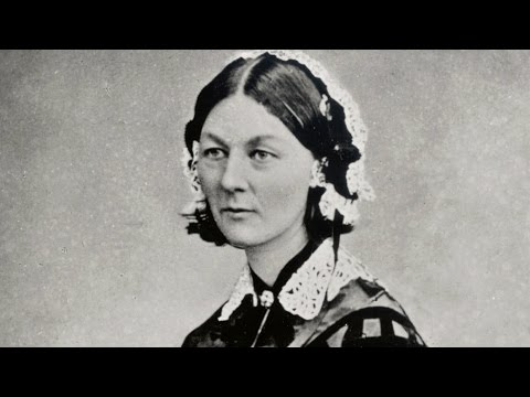 Florence Nightingale and her Crimean War Statistics - Professor Lynn McDonald