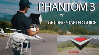 Learn more and compare the latest and best camera drones here: http://click.dji.com/ACRwVzvP3hEVLfvn4deo?pm=link In this...