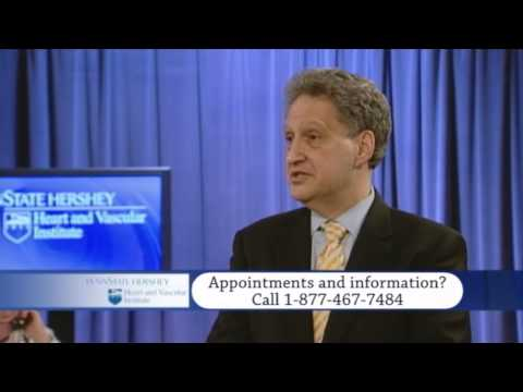 Heart Disease Prevention – Project Health Live – Penn State Hershey Medical Center