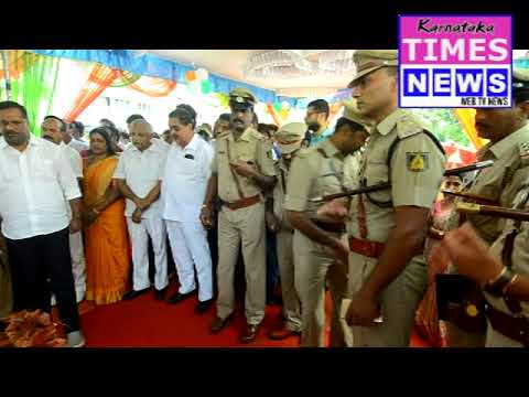 Home Minister R Ramalinga Reddy In Mangaluru