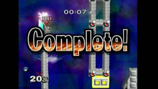 Marth speedruns every possible Target Test stages (3:36.31)