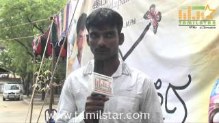 Venkat Speaks at Uyire Unnai Nesithen Movie Launch