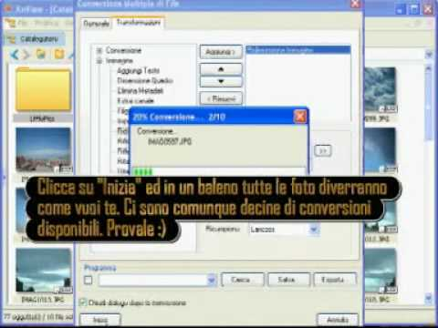 comment installer xnview