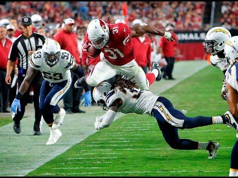 Top 10 Fantasy RB ~ Running Backs w/ Receiving yards NFL 2016 ~ DraftKings, FanDuel, Vegas
