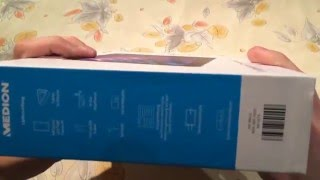 In diesem Video zeige ich euch ein Unboxing des Medion Lifetab P10356.Kontakt:https://www.facebook.com/ApfelObst99/apfelobst99@gmail.com