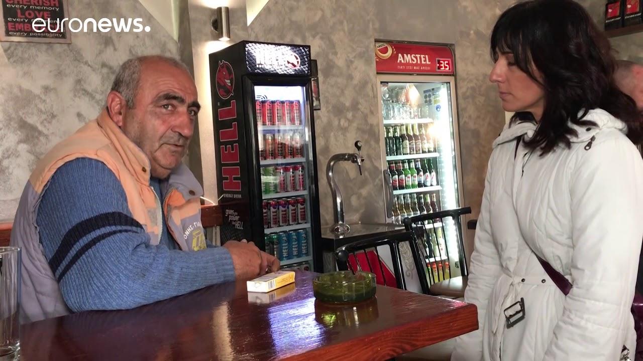 Αποδοκιμασίες στον Απόστολο Τζιτζικώστα στο Καβαλάρι Θεσσαλονίκης