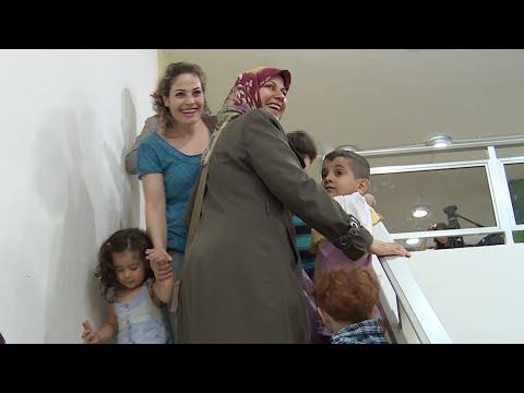 الحفاظ على التقاليد يولد فرصاً جديدةً للاجئين السوريين في لبنان