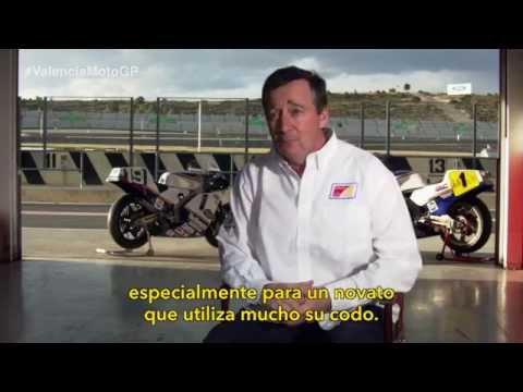 Vídeos de 'Marc Márquez y Freddie Spencer impulsan el vídeo promocional del GP de la Comunitat Valenciana'