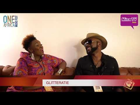 Banky W Interview One Africa Music Fest NYC 2018