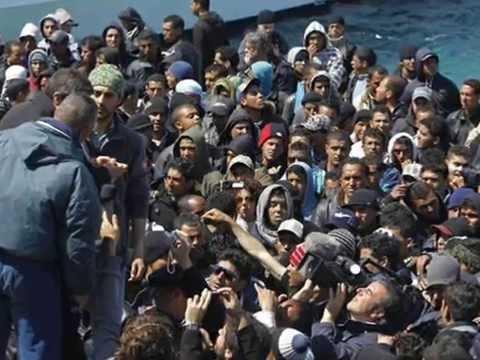 mondialismo e immigrati, perché la tv non mostra anche questo?