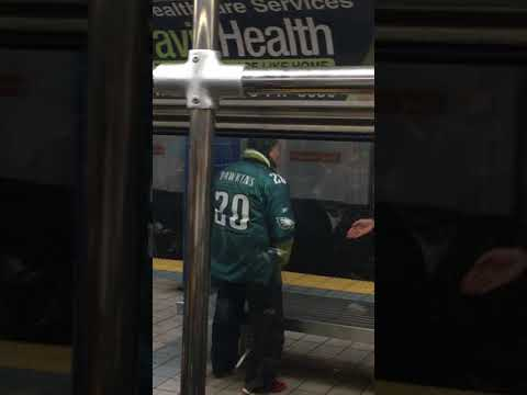 Everyone Can Relax, This Stupid Eagles Fan is OK
