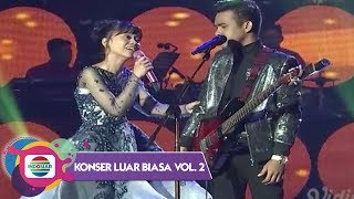 Video Fildan dan Lesti - Doa Suci | Konser Luar Biasa Vol. 2 MP3, 3GP, MP4, WEBM, AVI, FLV Juli 2018