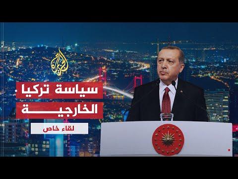 بالفيديو .. لقاء خاص - أردوغان: نأسف للغارات الروسية.. ولا تطبيع مع السيسي