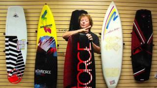 Liquid Force Witness Wakeboard 2011