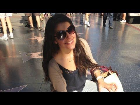 Conociendo Hollywood y estudios Warner en Los Angeles | Los polinesios Vlogs