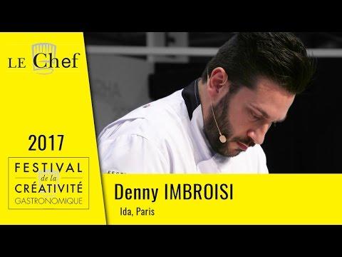 FCG 2017 : Denny Imbroisi