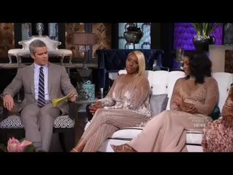S8 Porsha's Anger Management