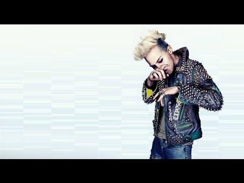 Tekst piosenki G-Dragon - Runaway po polsku