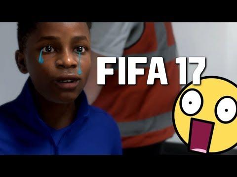 CO KDYŽ ALEX NEDÁ FANOUŠKOVI PODPIS?! (FIFA 17 EXPERIMENT)