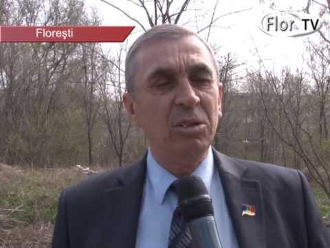 Comunitatea romilor optează pentru un oraș curat!
