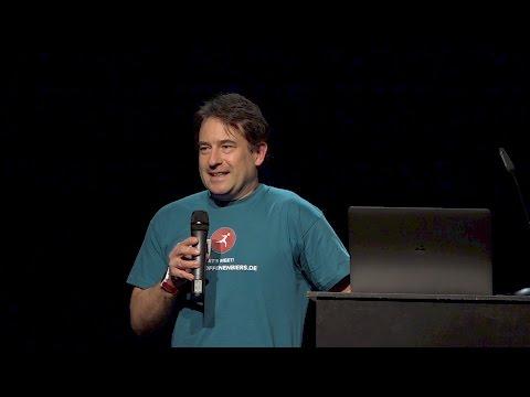 "#wmfra 84: Daniel Fitzpatrick ""Cost Estimation for Software Development"""