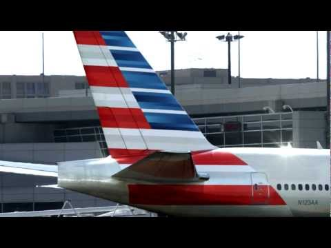 livery - American Airlines have unveiled their new aircraft livery and it looks stunning - a real improvement. Very Formula one! Here is an insight into what goes on ...