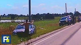 Las autoridades detuvieron al conductor en una autopista de Ohio y descubrieron el cadáver putrefacto de una mujer en el maletero. La víctima resultó ser la novia del chofer, que había sido reportada como desaparecida. El sujeto ahora enfrenta cargos por asesinato.Suscríbete: http://uni.vi/ZUFhuInfórmate: http://uni.vi/ZSu0SDale 'Me Gusta' en Facebook: http://uni.vi/ZUFuESíguenos en Twitter: http://uni.vi/ZUFwr e Instagram: http://uni.vi/ZUFyNLas noticias y reportajes más impactantes que ocurren en Estados Unidos y el mundo, presentadas por Bárbara Bermudo y Pamela Silva-Conde.