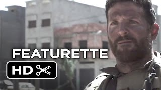 Nonton American Sniper Featurette - Chris Kyle (2015) - Bradley Cooper, Sienna Miller Movie HD Film Subtitle Indonesia Streaming Movie Download